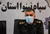 جانشین سپاه استان گلستان: بسیج در گام دوم؛ بالندهتر از گذشته برای تحقق اهداف انقلاب نقشآفرینی میکند
