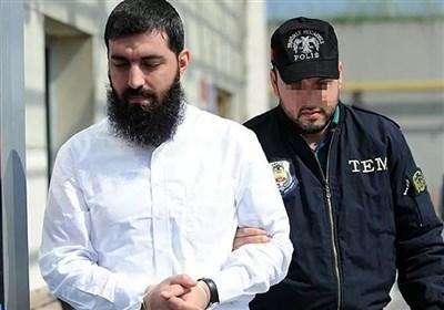 محاکمه عنصر رده بالای القاعده در ترکیه