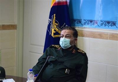 رئیس سازمان بسیج : آماده تشدید طرح شهید سلیمانی هستیم