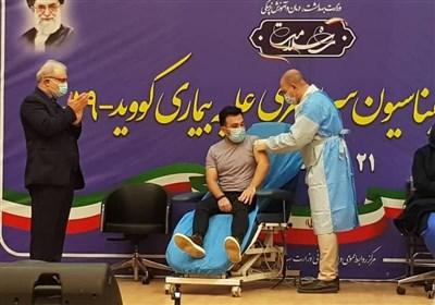 روحانی: آمادهایم آغازگر اعتمادسازی برای واکسیناسیون باشیم