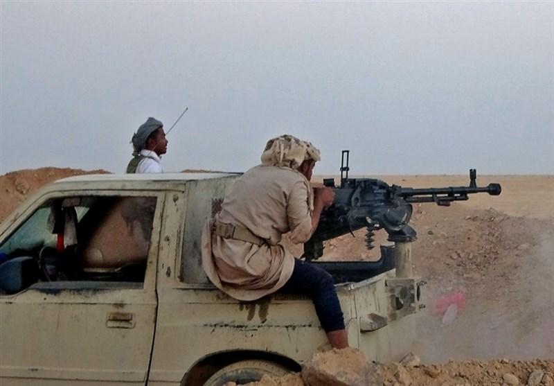 50 Killed in Clashes in Yemen's Ma'rib