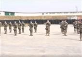 آغاز رزمایش مشترک ترکیه و پاکستان در خیبر پختونخوا