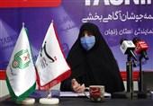 کنگره شهدای زنجان| 60 تن از فرزندان دختر شهدا به مشهدمقدس اعزام میشوند