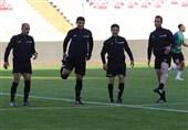 اعلام اسامی داوران 6 دیدار از هفته بیستم لیگ برتر فوتبال