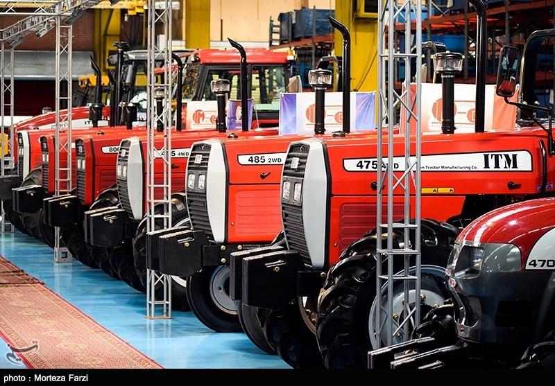 قیمت مصوب تراکتور 30 درصد افزایش یافت + سند
