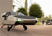 """""""فولکسواگن"""" در چین """"خودرو پرنده"""" میسازد"""