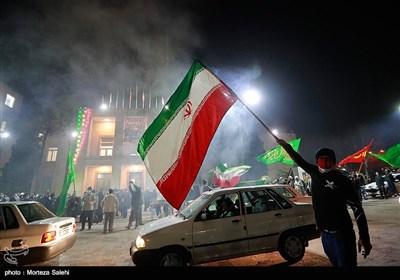 انقلاب اسلامی به الگویی برای ملت های ستم دیده تبدیل شده است