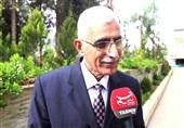 """اللواء عباس لـ """" تسنیم"""" : لا عدوان إسرائیلی على حلب"""
