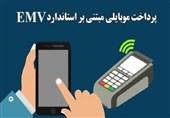 آشنایی با سرویس پرداخت موبایلی مبتنی بر استاندارد EMV (کهربا) + فیلم