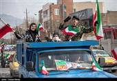 انقلاب اسلامی در کرمانشاه چگونه به پیروزی رسید؟