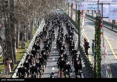 یوم الله 22 بهمن در تهران - 4