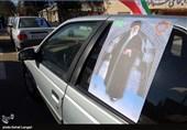 نمایش شکوه پیروزی ایلامیها در راهپیمایی 22بهمن به روایت تصویر