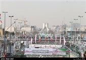 برگزاری مراسم بزرگداشت 22 بهمن در سراسر کشور؛ لبیک مجدد ایرانیان به آرمانهای انقلاب اسلامی