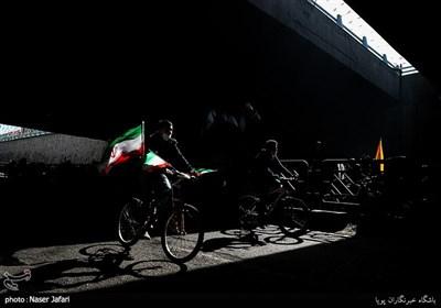 یوم الله 22 بهمن در تهران - 6