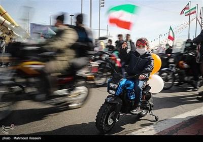 یوم الله 22 بهمن در تهران - 7