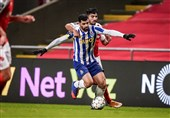 لیگ برتر پرتغال| تساوی دربی پورتو با گلزنی طارمی