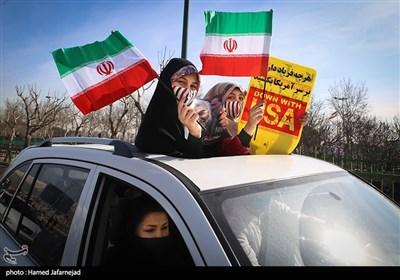 یوم الله 22 بهمن در تهران - 8