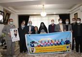 تغییر نام تیم دوچرخهسواری دانشگاه آزاد به نام شهید مدافع حرم