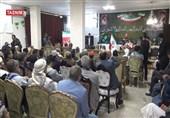 فی الذکرى الـ ٤٢ لقیامها: وهج الثورة الإسلامیة فی إیران هو ذاته وهج التحدی والصمود الیمانی+ فیدیو