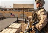 عراق|نماینده پارلمان: سفارت آمریکا مسئول به خطر افتادن امنیت بغداد است