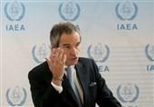 گروسی: تفاهم اخیر با تهران با قوانین ایران سازگار است
