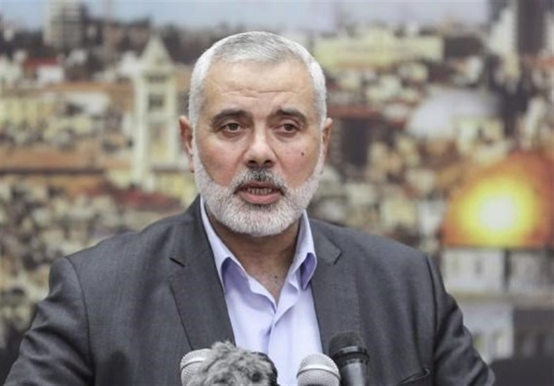 Hamas Urges Muslims' Frim Stance in Support of Palestinians in Al-Quds