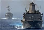 هشدار مسکو نسبت به افزایش فعالیت نظامی آمریکا و ناتو در نزدیکی مرزهای روسیه