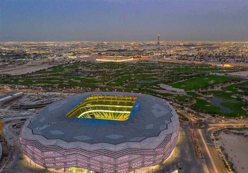 افتتاح 3 ورزشگاه جام جهانی2022 تا پایان سال