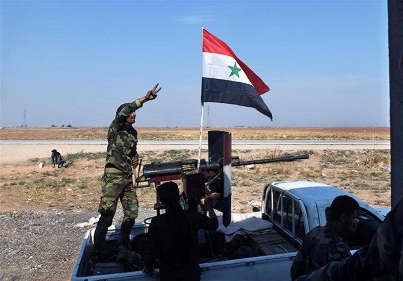 سفیر روسیه: دولت بایدن به اعمال فشار بر سوریه ادامه میدهد