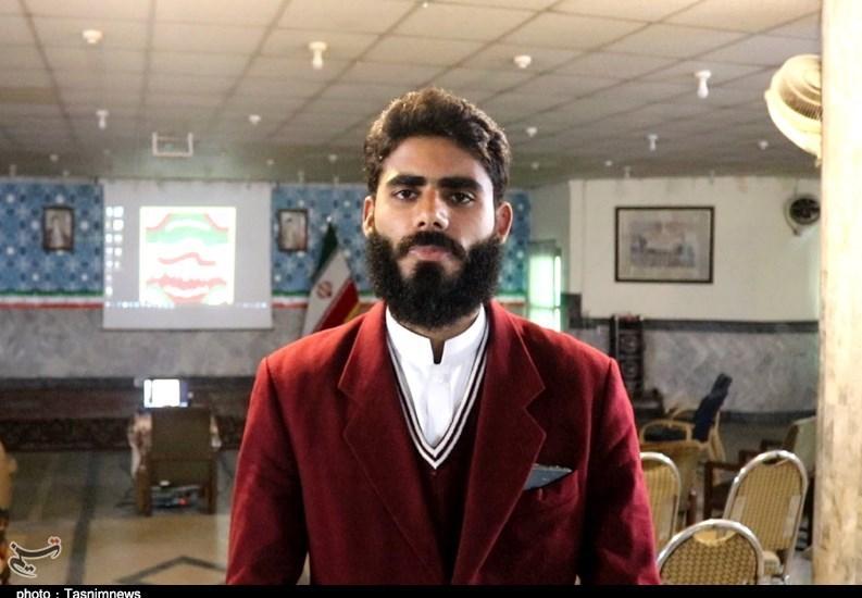 جشنواره جهانی فیلم فجر , کشور پاکستان ,