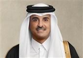 امیر قطر یهنئ السید ابراهیم رئیسی بفوزه فی الانتخابات الرئاسیة
