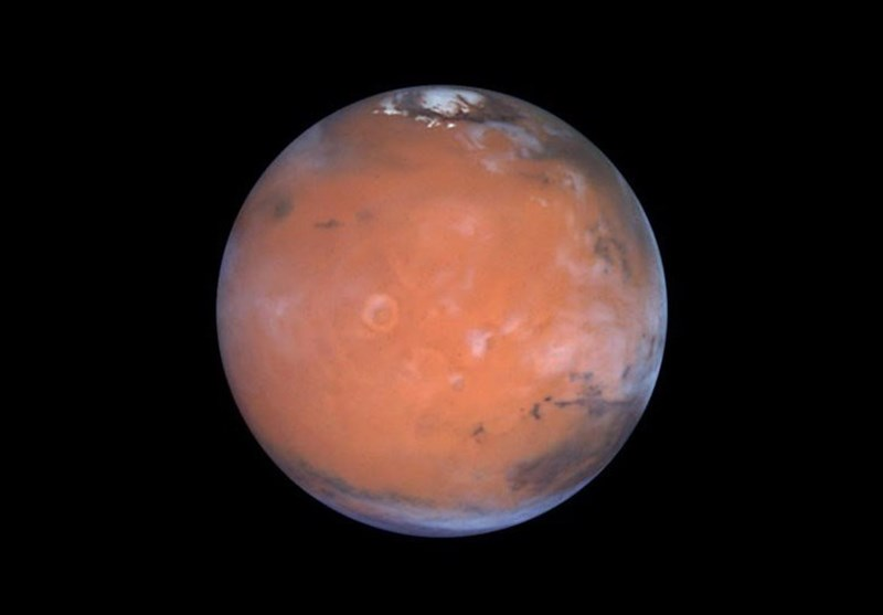 Scientists Detect Water Vapor in Unlikely Location on Mars