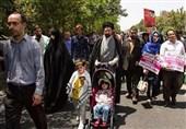 لندن یا تهران؛ نوه رهبر انقلاب در کجا به دنیا آمد و چقدر هزینه تولد او شد؟
