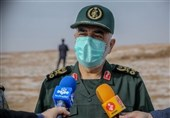 IRGC Achieves Fixed, Mobile Defense Power: Commander