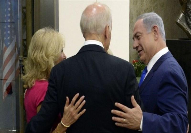 بایدن در مسیر ترامپ ؛ رمزگشایی از آدرس غلط بایدن در فلسطین
