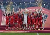 ابراز رضایت فیفا از میزبانی قطر در جام جهانی باشگاهها