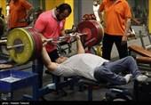دعوت از 6 ورزشکار به اردوی تیم ملی پاراوزنهبرداری
