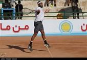 پایان نخستین مرحله اردوی آمادهسازی تیم ملی تنیس مردان