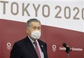 واکنش IOC به کنارهگیری رئیس کمیته برگزاری المپیک توکیو