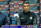 مربی نفت مسجدسلیمان : برنامهای جز پیروزی مقابل آلومینیوم نداریم