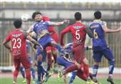 لیگ دسته اول فوتبال| تقابل بهترین خط حمله و دفاع/ جدال قوی سپید با قعرنشین احیا شده