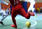 سریال لغو مسابقات لیگ برتر فوتسال بانوان/ بی انگیزگی تیمها برای پایان مرحله مقدماتی