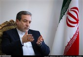 Iran to Maintain Close Ties with Azerbaijan: Araqchi