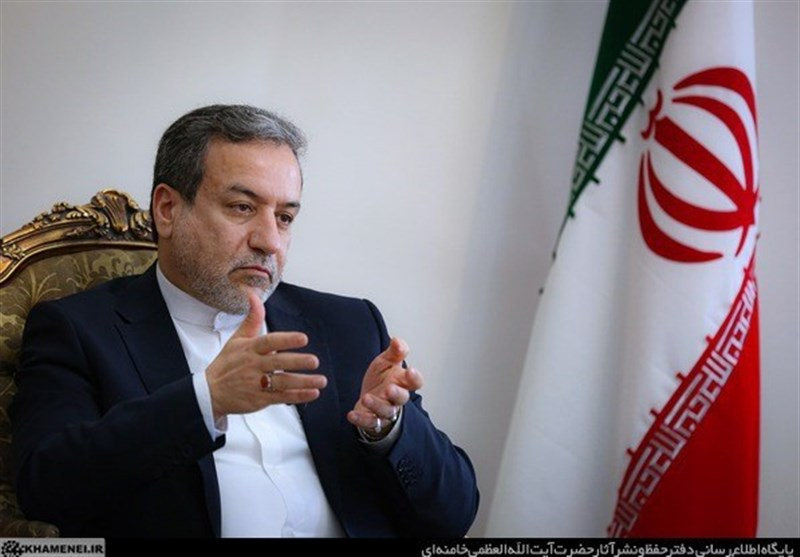 Push for IAEA Resolution on Iran to Imperil Diplomacy, Araqchi Warns