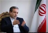 عراقجی: نتحدث فقط بشان الخطوة النهائیة / نرفض المفاوضات الاستنزافیة، و لا نتسرع