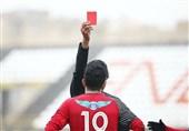 اعلام اسامی داوران مرحله یک هشتم جام حذفی فوتبال