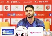 رسانه قطری: کریمی با وجود پیشنهاد از تیمهای عربی به ترکیه رفت