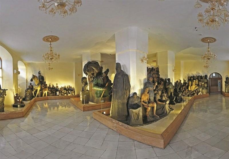 Ali Akbar Sanati Museum in Iran's Tehran - Tourism news