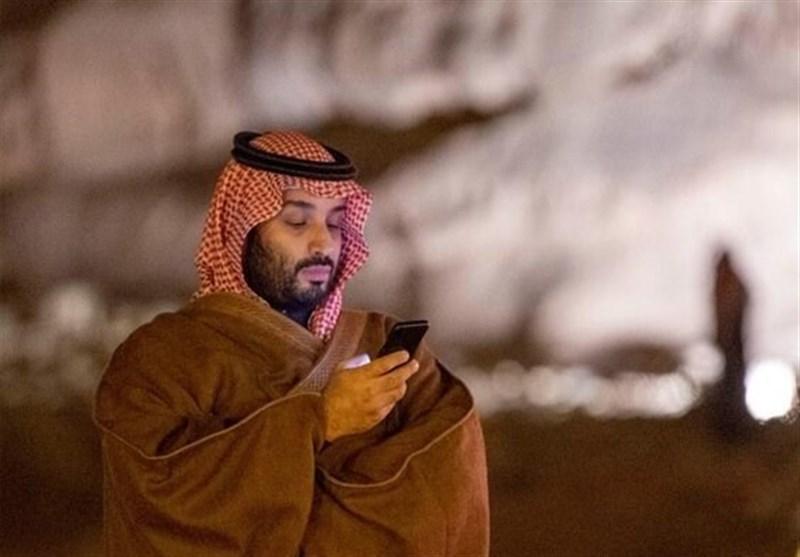 عربستان| پروژه خیالی محمد بن سلمان تقلبی از آب درآمد