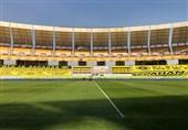 فینال جام حذفی با همکاری باشگاه سپاهان برگزار میشود/ تنها حضور عکاسان مجاز است